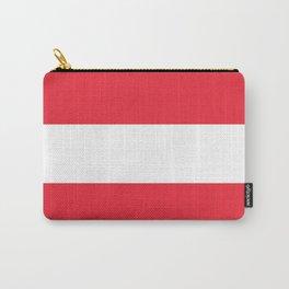 flag of austria -,Österreich,Austrian,Österreicher,Vienna,Salzburg,Mozart, Schoenberg Carry-All Pouch