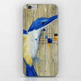 The Thing with Technology... iPhone Skin
