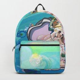 Havanese Majesty Backpack