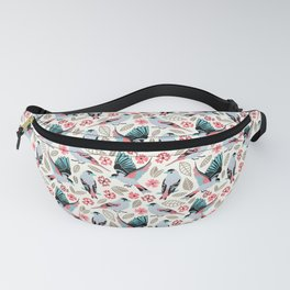Fantasy Finches Fanny Pack