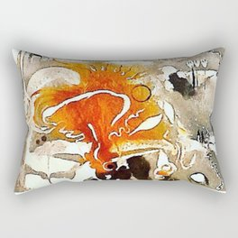 Nr. 639 Rectangular Pillow
