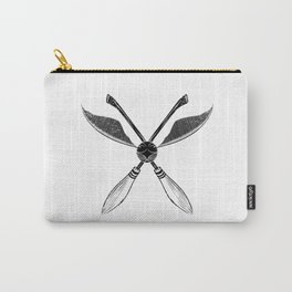 Quidditch Carry-All Pouch