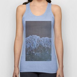 Surf and Sand Unisex Tank Top