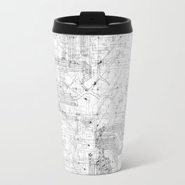 Cerebral Travel Mug