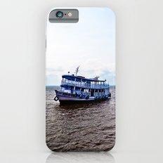 Amazon river boat iPhone 6s Slim Case