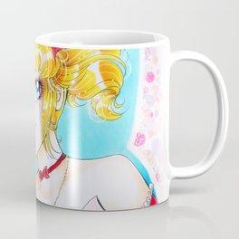 Idol Densetsu Eriko, by Suki Manga Art Coffee Mug