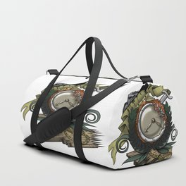 End Of Time Duffle Bag