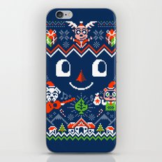 Toy Day iPhone & iPod Skin