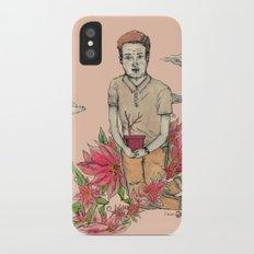 NOche BUENA Slim Case iPhone X
