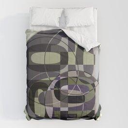 SRC Preparations Race Numbers: Ten Comforters