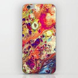 Rivulet iPhone Skin