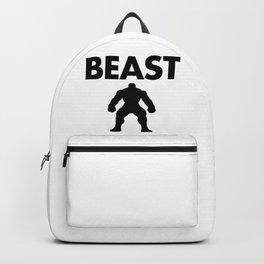 Beast Backpack