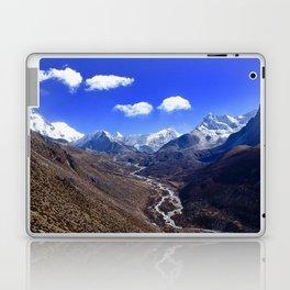 Himalayan Valley Laptop & iPad Skin
