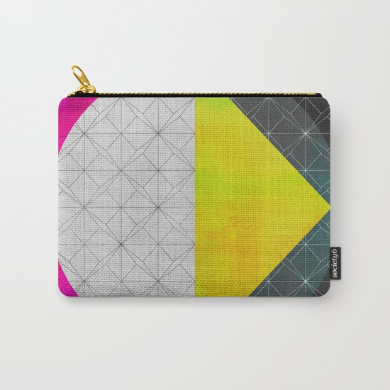 Quadrant Carry-All Pouch