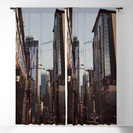 Seattle Blackout Curtain