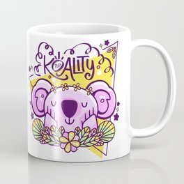 Top Koality Coffee Mug