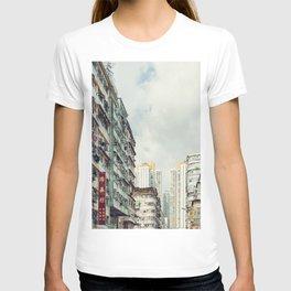 Kowloon I T-shirt