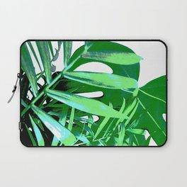 Tropical Gathering Laptop Sleeve
