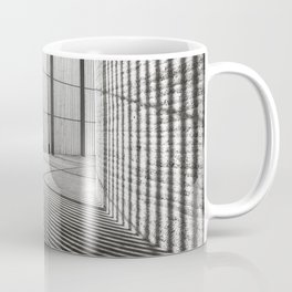 Chapel of Reconciliation in Berlin - duplex Coffee Mug