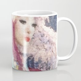 Days of Spring Coffee Mug