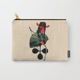 LANCELOT DU LAC Carry-All Pouch