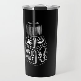 S6 WORLD WIDE!!!! Travel Mug