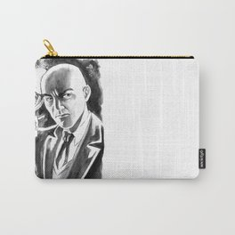 ProfessorX Carry-All Pouch
