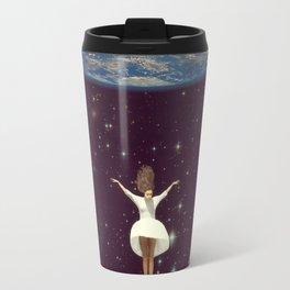 Let It All Go Travel Mug