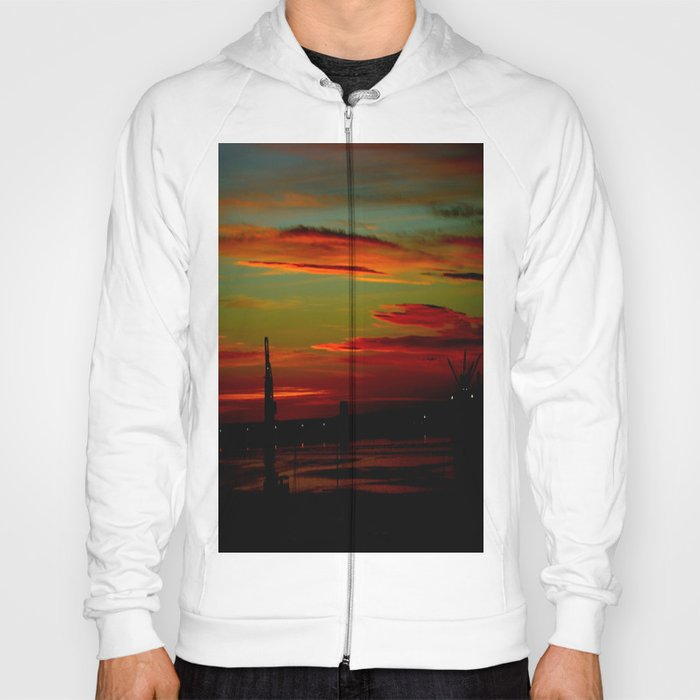 Port of Portland - Australia Hoody
