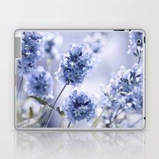 Lavender Blue 87 Laptop & iPad Skin