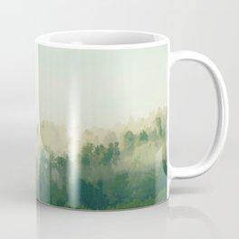 Call Of Nature Coffee Mug