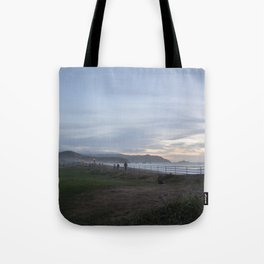 Pacifica Path Tote Bag