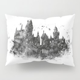 Hogwarts Pillow Sham
