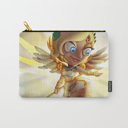 Heroes never die Carry-All Pouch