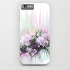 lilac2 iPhone 6s Slim Case