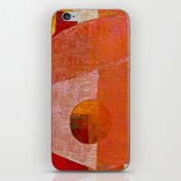 cancer iPhone & iPod Skins featuring Cancer by Fernando Vieira