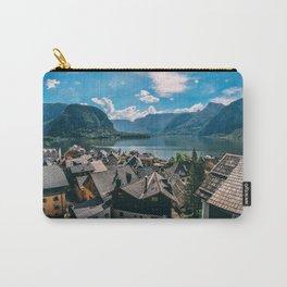 Hallstatt, Austria Carry-All Pouch