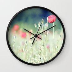 Summerdreaming... Wall Clock