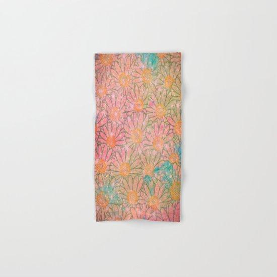 marguerite-128 Hand & Bath Towel