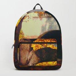 The Bridge Backpack