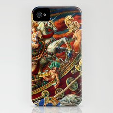 Party Boat to Atlantis Slim Case iPhone (4, 4s)