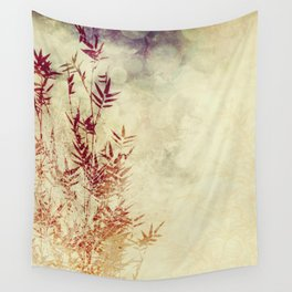 BAMBOO PART I Wall Tapestry
