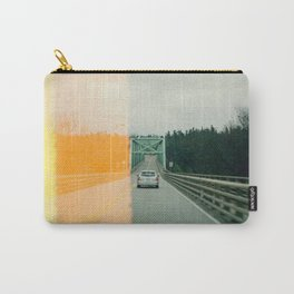 upstate new york Carry-All Pouch