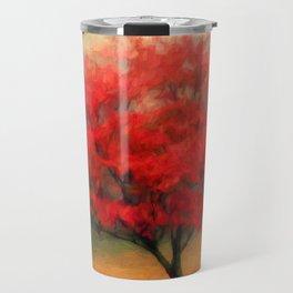 Autumns Colors Travel Mug