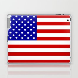 Original American flag Laptop & iPad Skin