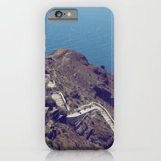 Santorini Stairs Slim Case iPhone 6s