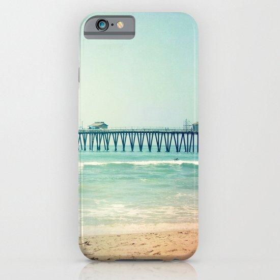 Summer Days iPhone & iPod Case