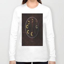 Lunar Activity Long Sleeve T-shirt