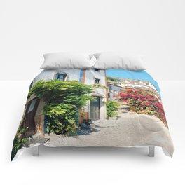 Portugal, Obidos (RR 182) Analog 6x6 odak Ektar 100 Comforters