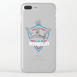 The Shield Clear iPhone Case